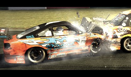 Forza Motorsport 3 Review | Tech Talk with Chad Blog